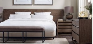Dalton Eastern King Bed