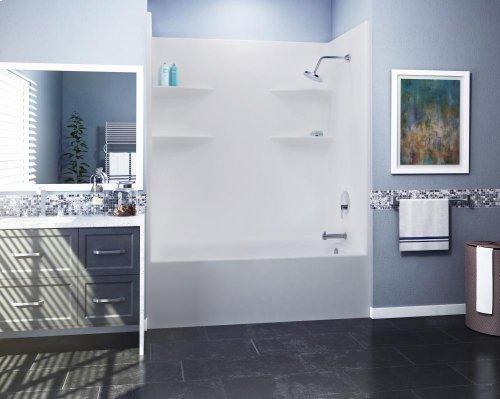 CAE260S - Tub-Shower