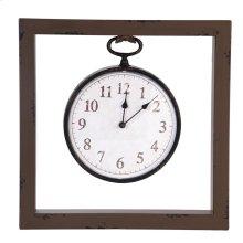 Garrison Clock