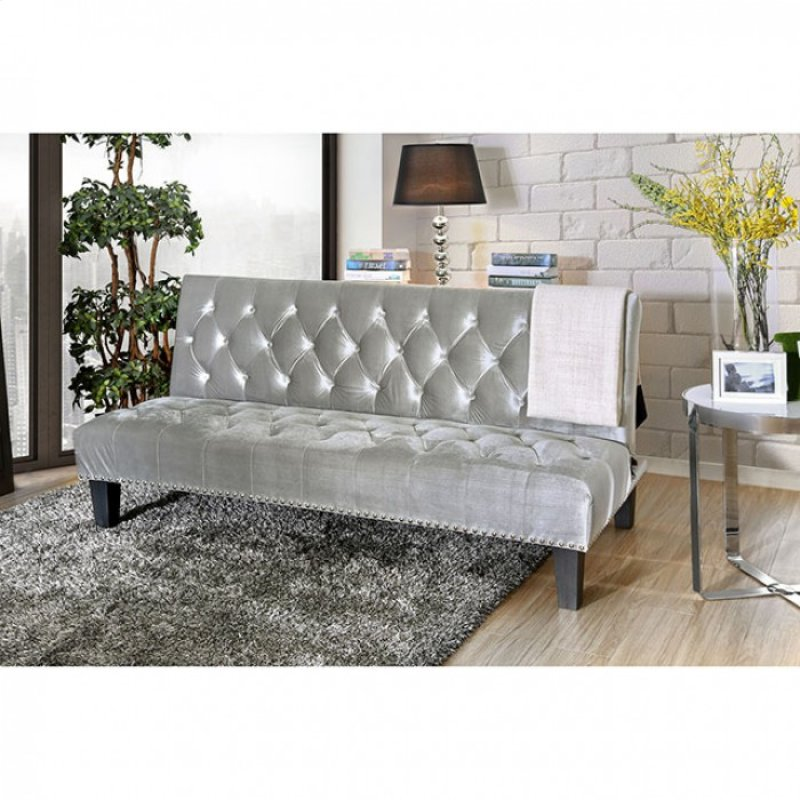 Hidden Additional Cootehill Futon Sofa