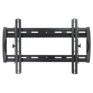 "SanusBlack Tilting Wall Mount for 37"" - 90"" flat-panel TVs"