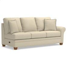 Natalie Premier Left-Arm Sitting Queen Sleep Sofa
