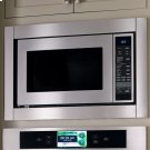 "Discovery 24"" Convection Microwave in Stainless Steel Product Image"