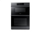 """30"""" Combi Wall Oven, Graphite Stainless Steel Product Image"""