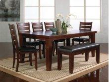 "Bardstown Dining Table (18""leaf)"