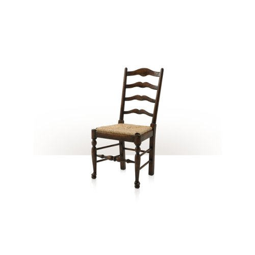 Victory Oak Ladderback Sidechair