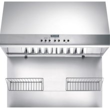 Professional Series 36 inch Wall Hood PH36CS***FLOOR MODEL CLOSEOUT PRICING***