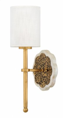 Cleopatra Gold Alba Interior Wall Mount