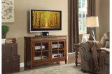 "47.5"" TV Stand with Slate Decor Product Image"