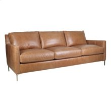 Turner Sofa - Iceburg Cognac New!
