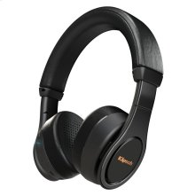 Reference On-Ear Bluetooth Headphones - Black