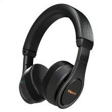 Reference On-Ear Bluetooth Headphones - Black