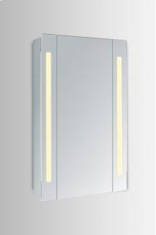 Elixir Mirror Cabinet W19.5H27.5 3000K