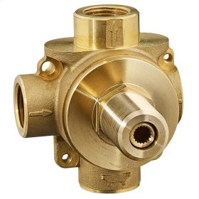 Two-Way In-Wall Diverter - N/A
