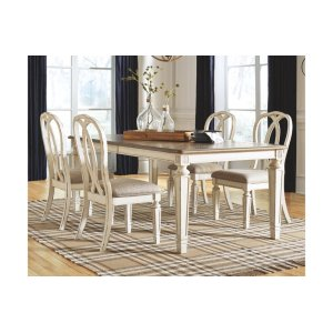 Ashley Furniture Rect Dining Room Ext Table