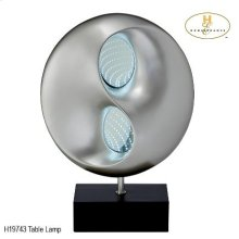 Table Lamp, LED