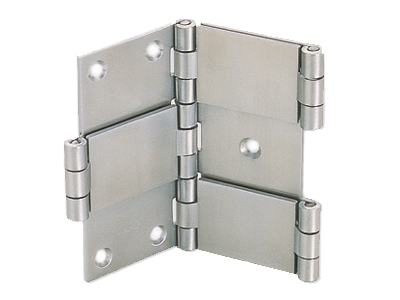 Double Action Hinge