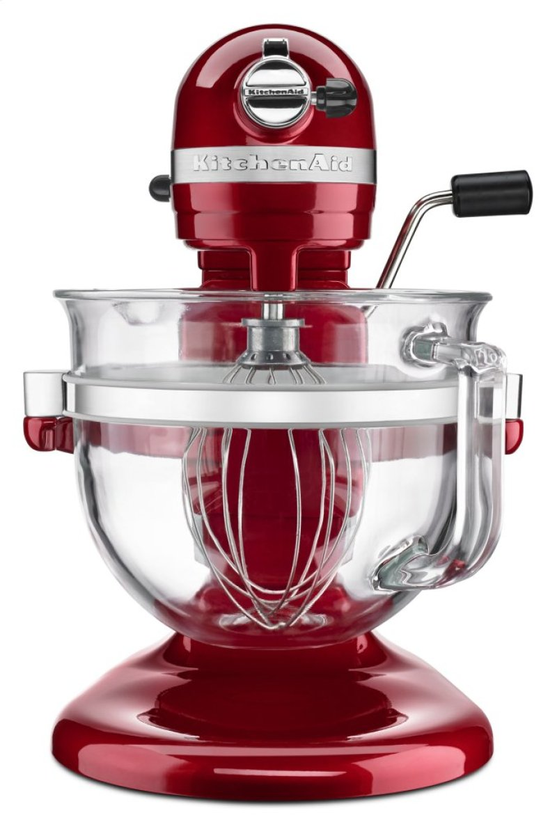 Excellent Pro 600 Design Series 6 Quart Bowl Lift Stand Mixer Candy Apple Red Download Free Architecture Designs Scobabritishbridgeorg