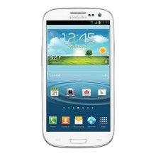 Samsung Galaxy S® III (Metro PCS), Marble White