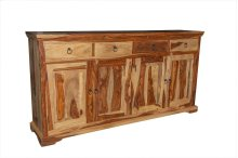 Tahoe 4 Door Sideboard, PDU-06