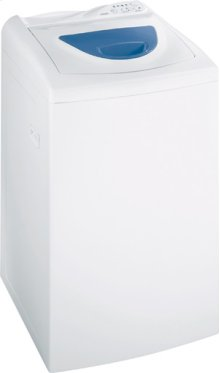 """Crosley Portable Washers and Dryers (22"""" Compact Portable Washer)"""