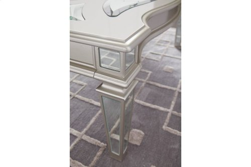 T099-1  Rectangular Cocktail Table