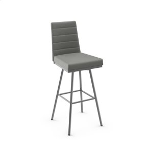 Luna Swivel Stool