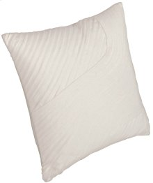 """Luxe Pillows Laser Cut Swish (20"""" x 20"""")"""