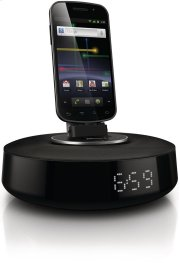 docking speaker with Bluetooth® Product Image