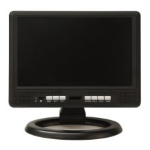 "10"" Digital Portable LCD Television"