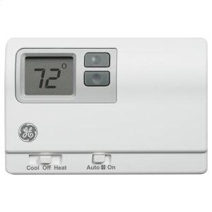 GEHeat Pump Digital Remote Thermostat