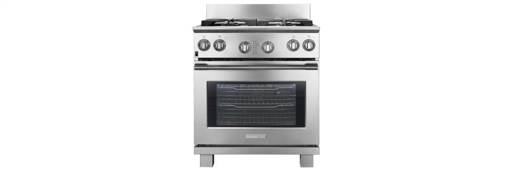 electrolux icon model e30df74gps caplan's appliances toronto  electrolux icon® 30'' dual fuel freestanding range