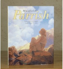 Maxfield Parrish Book