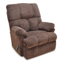 Rocker Recliner - 8504-40 Navy