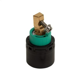 M3/M2 Single-Hole Faucet Cartridge