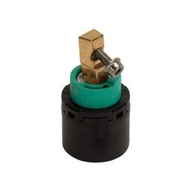 M3/M2 Single-Hole Faucet Cartridge