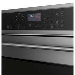 "30"" Single Wall Oven with Glass Touch Controls"