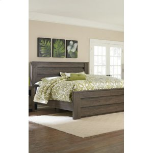 Poster Footboard, 5/0