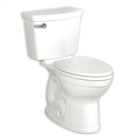 Champion 4 MAX Right Height Elongated Toilet - 1.28 GPF - Linen