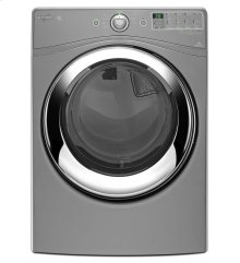 Duet® Steam 7.3 cu. ft. Front Load Electric Dryer with Wrinkle Shield Plus option