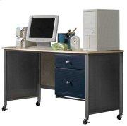 Brayden Desk Silver Product Image