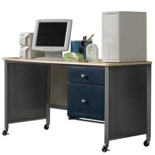 Brayden Desk Silver