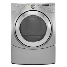 Lunar Silver Whirlpool® Duet® 7.2 cu. ft. Dryer