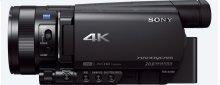 AX100 4K Expert Handycam®