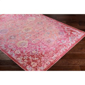 "Seasoned Treasures SDT-2311 5'3"" x 7'3"""