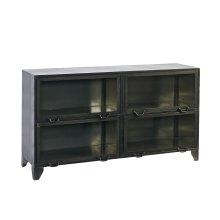 Carbon Rivet Metal Cabinet