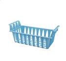 Frigidaire Large Blue Freezer Basket Product Image