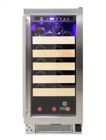 Connoisseur Series 33 Single-Zone Wine Cooler