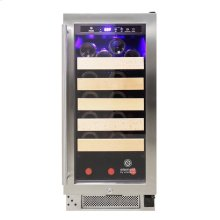 Connoisseur Series 33 Single-Zone Wine Cooler