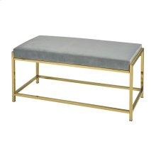 Gower Gultch Bench